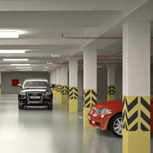 Автостоянки, паркинги Ржева