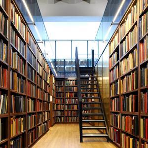 Библиотеки Ржева