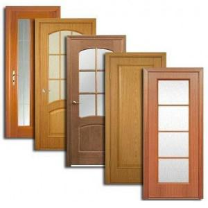 Двери, дверные блоки Ржева