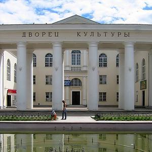 Дворцы и дома культуры Ржева