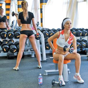 Фитнес-клубы Ржева
