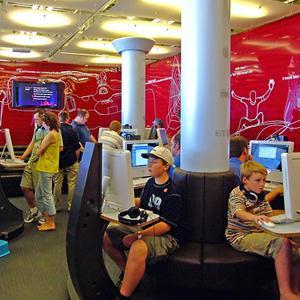 Интернет-кафе Ржева