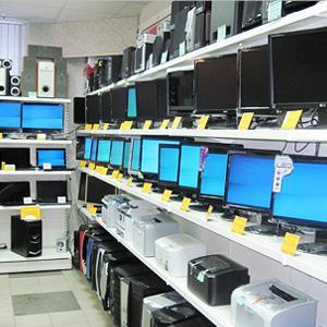 Компьютерные магазины Ржева