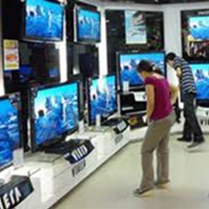 Магазины электроники Ржева