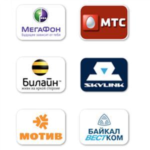 Операторы сотовой связи Ржева
