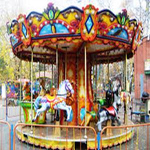 Парки культуры и отдыха Ржева