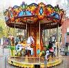 Парки культуры и отдыха в Ржеве