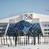 Спортивные комплексы в Ржеве