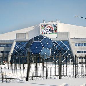 Спортивные комплексы Ржева