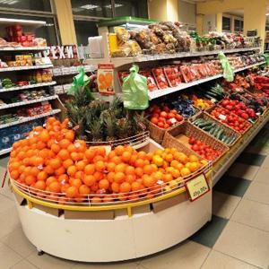 Супермаркеты Ржева